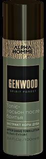 Tonic-лосьон после бритья Genwood