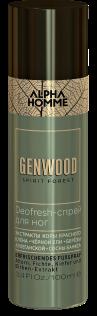 Deofresh-спрей для ног Genwood