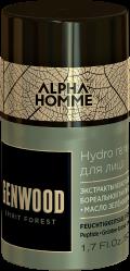 Hydro Гель-крем для лица Genwood